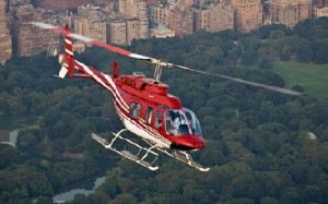 Helicopter Charter Prices Dropping